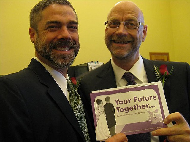 Your future together...may or may not include filing joint taxes in Missouri. - STEVENDAMRON ON FLICKR