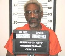 George Allen can go free now, after 30 years in the cooler.
