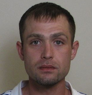 Joshua Clark, 29. - MADISON COUNTY SHERIFF'S OFFICE