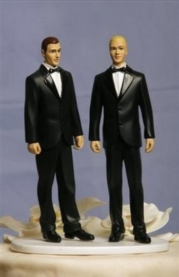It's not quite wedding bells for same-sex couples in Illinois -- but it's something. - VIA ROBOTNINE.COM