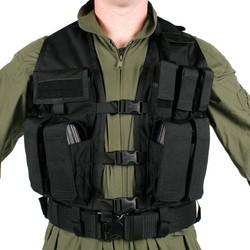 A vest matching the description on Holmes's receipt from Tactical Gear. - BLACKHAWK.COM