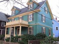 JFK birthplace at 83 Beals Street , Brookline, Mass. - FLICKR.COM/PHOTOS/JIFFY CAT