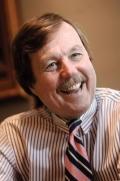 Chet Pleban grilled Ed Martin in his June deposition. - IMAGE VIA