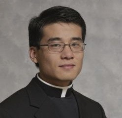 Image result for Rev. Joseph Jiang