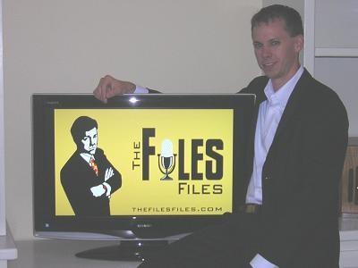 Chris Files' Files Files