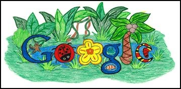 A Missouri girl doodles and the whole world sees it! - GOOGLE