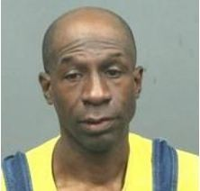 Donald F. Harrison, busted for stealing meat - again!