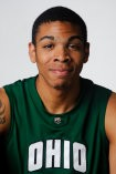 Jon Smith - WWW.OHIOBOBCATS.COM