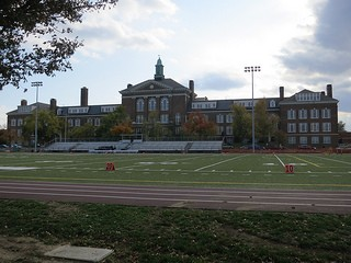 Was this where you went to high school? - PAUL SABLEMAN ON FLICKR