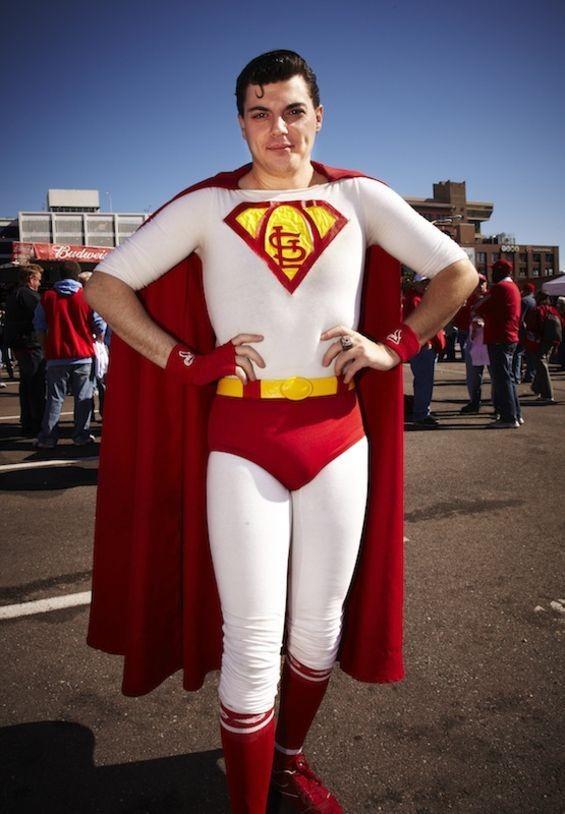 Bad boys, bad boys, whatcha gunna do? Whatcha gunna do when Superman comes for you? - STEVE TRUESDELL