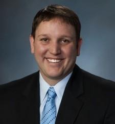 Representative Jeremy LaFaver - VIA TWITTER / @JEREMYLAFAVER