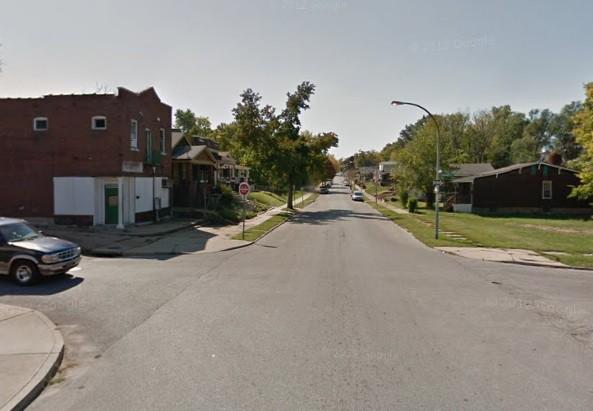 Beacon Avenue where the boy was injured. - VIA GOOGLE MAPS