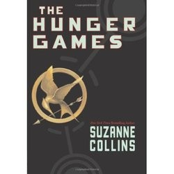 books in hunger games