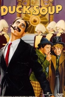 Outdoor smoking bans? Groucho would not approve, or would he?
