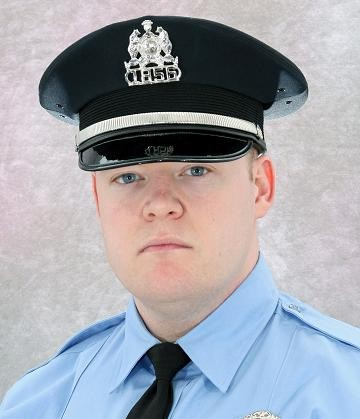 David Haynes - POLICE HANDOUT