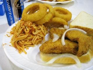 20 reasons to love winter in st louis page 2 news blog for Friday fish fry near me