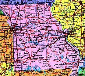 Lawsuit Filed Against Latest Fair Tax Proposals News Blog - Missouri road map