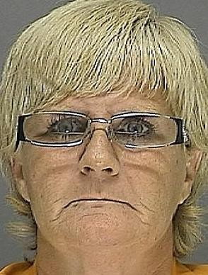 Patty Bigbee: Also accused of selling a daughter 25 years earlier.