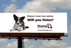 MISSOURIFORDOGS.COM