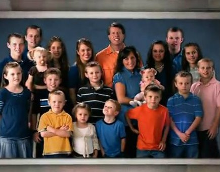 The Duggars do not shut that whole thing down. - YOUTUBE