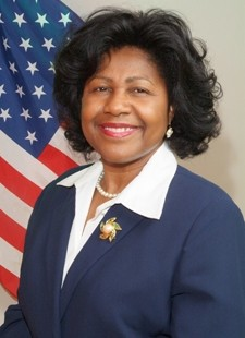 Darlene Green. - ST. LOUIS COMPTROLLER'S OFFICE
