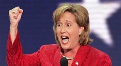 Ann Wagner, one of Missouri's newest Congresswomen. - IMAGE VIA