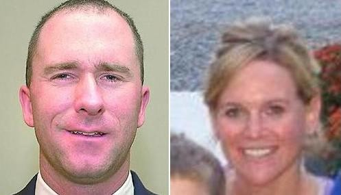 Clay Waller was the last person to see Jacque Waller before she vanished last Wednesday.