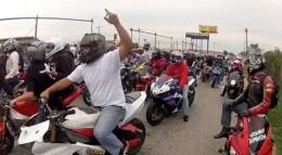 Ride of the Century 2012 - IMAGE VIA