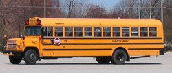 MO school buses will remain pristine, just as their inventor Melinda Schoolbus, intended.