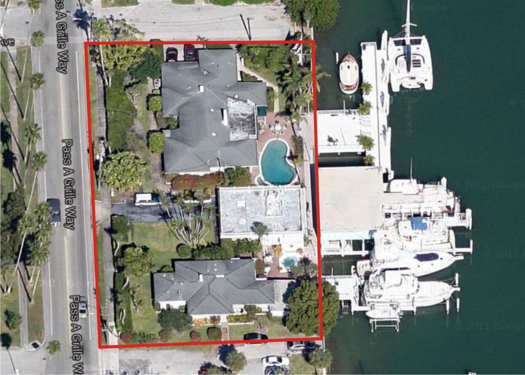 For Sale: August Busch's Giant Beach Estate Known for