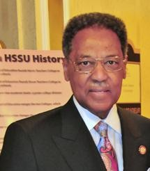 Henry Givens Jr. - WWW.HSSU.EDU