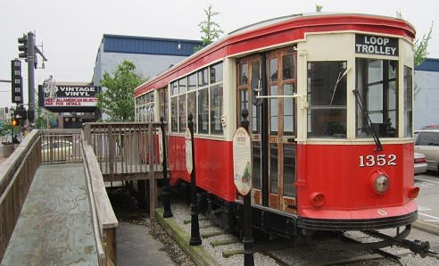 Will lawsuit derail Loop Trolley?