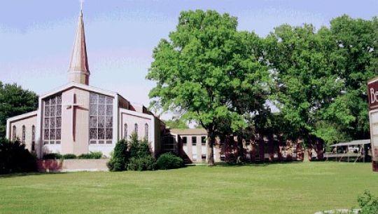 COURTESY OF BETHEL PROVIDENCE CHRISTIAN CHURCH