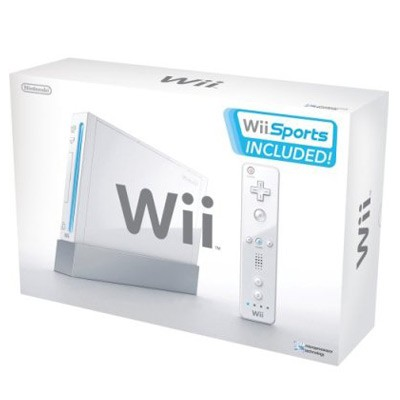 Brezill will be able to play Wii on probation!