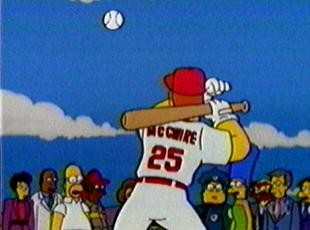 And hey, if my way gets too weird, he can always just hit some dingers.