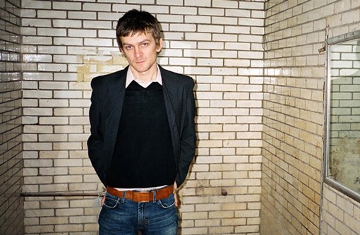 Brendan Benson publicity photo. Read the review of Friday night's show here. - PHOTO VIA.