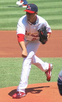 Lohse in May 2008.