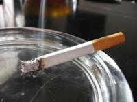 Smoke 'em while you can. - IMAGE VIA
