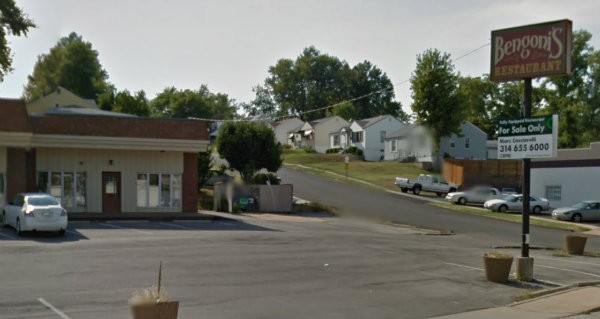 The former location of Bengoni's. - GOOGLE STREET VIEW