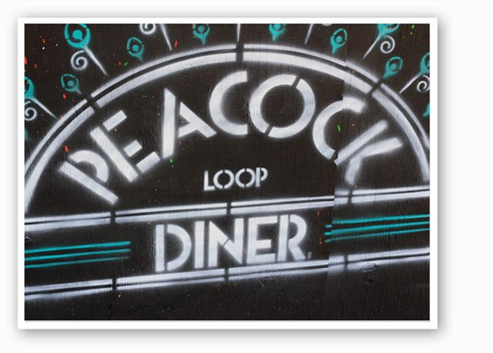 The Loop is getting its first 24-hour diner. | Nancy Stiles