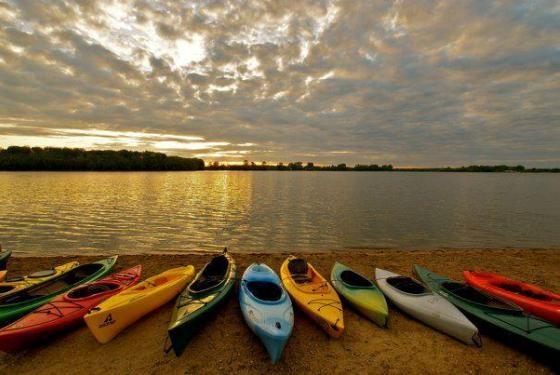 CREVE COEUR MEMORIAL LAKE | TODD HEILMAN