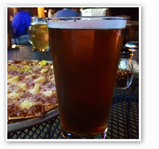 $3 pints? Not too shabby. | Mary Belzer