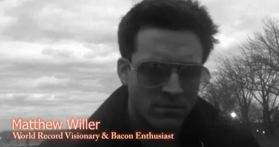 COURTESY OF MATTHEW WILLER