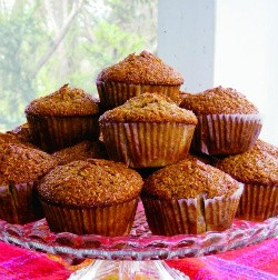 Bernadette's Catch-All Muffins - IMAGE VIA