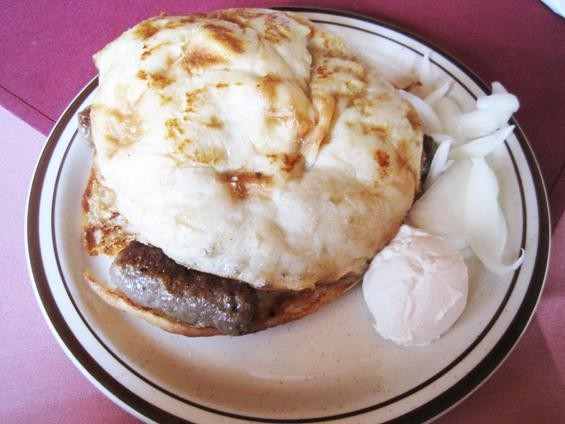Cevapi -- and so much more -- is waiting for you at the Festival of Nations. - IAN FROEB