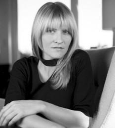 New Yorker staff writer Dana Goodyear, or...Smirky von SmirkSmirk? - IMAGE VIA
