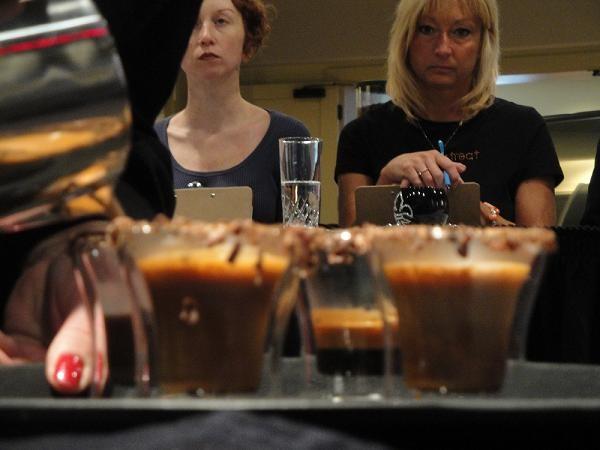 PHOTO COURTESY KALDI'S COFFEE