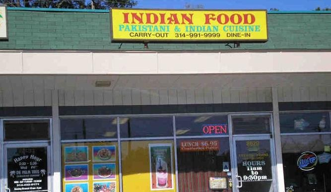 New life for Indian Food?