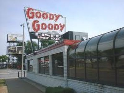 Goody Goody's - VOICE PLACES