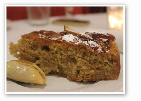 Dessert. | Nancy Stiles